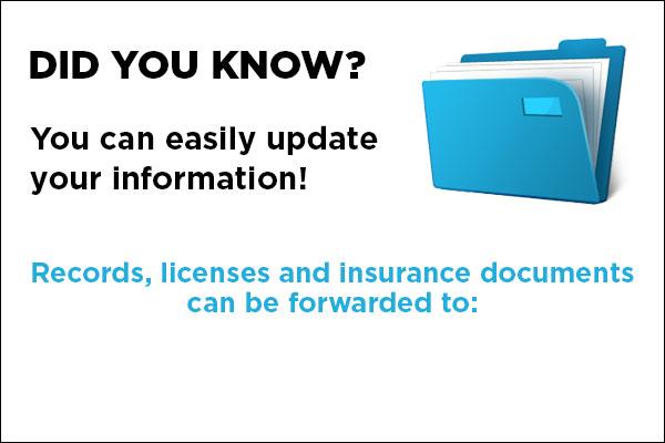 Records Info