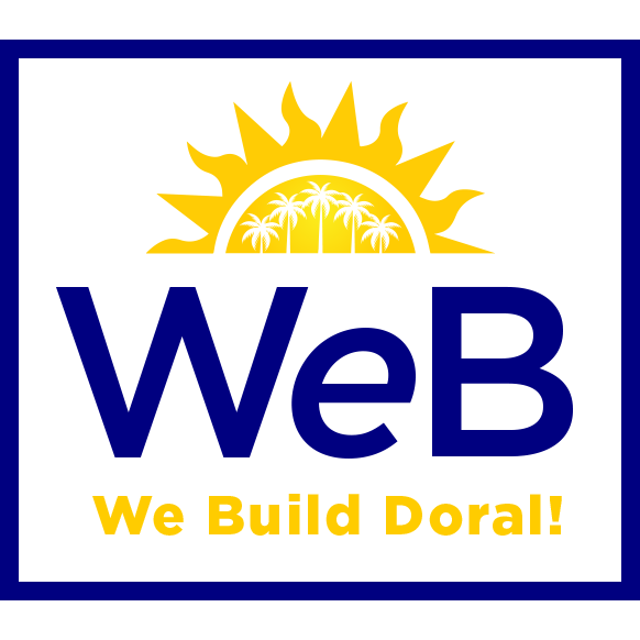 WeB – We Build Doral!