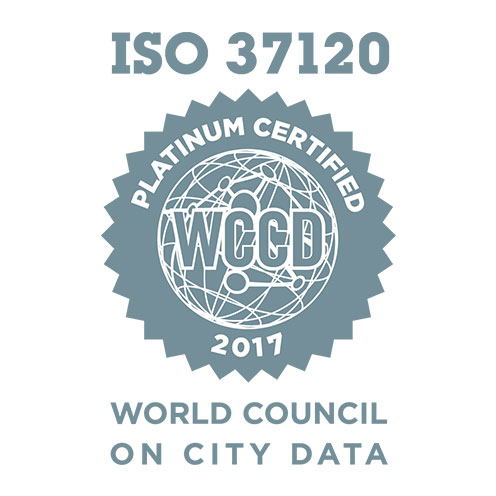 WCCD Platinum Certification 2017