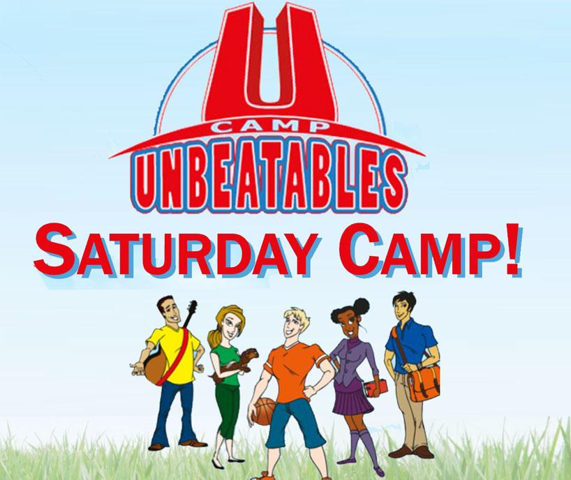 Camp Unbeatables Saturday Day Camp