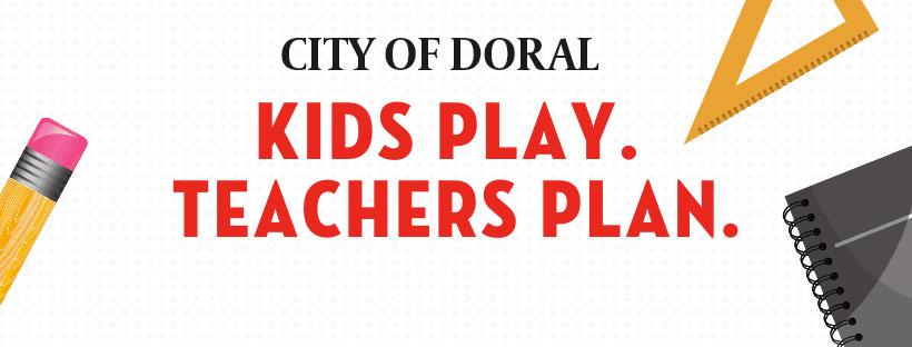 Teachers Planning Day