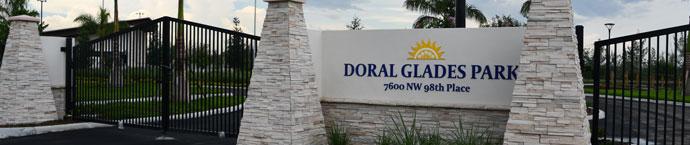 Doral Glades Park