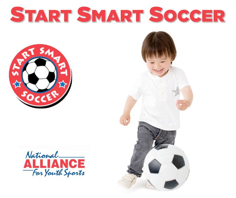 START SMART - Soccer