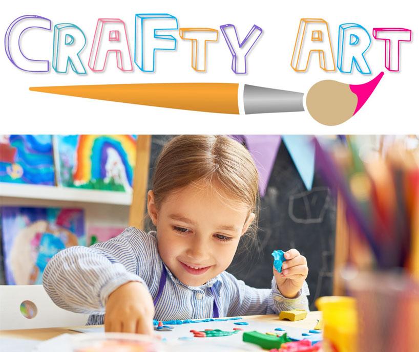 Crafty Art