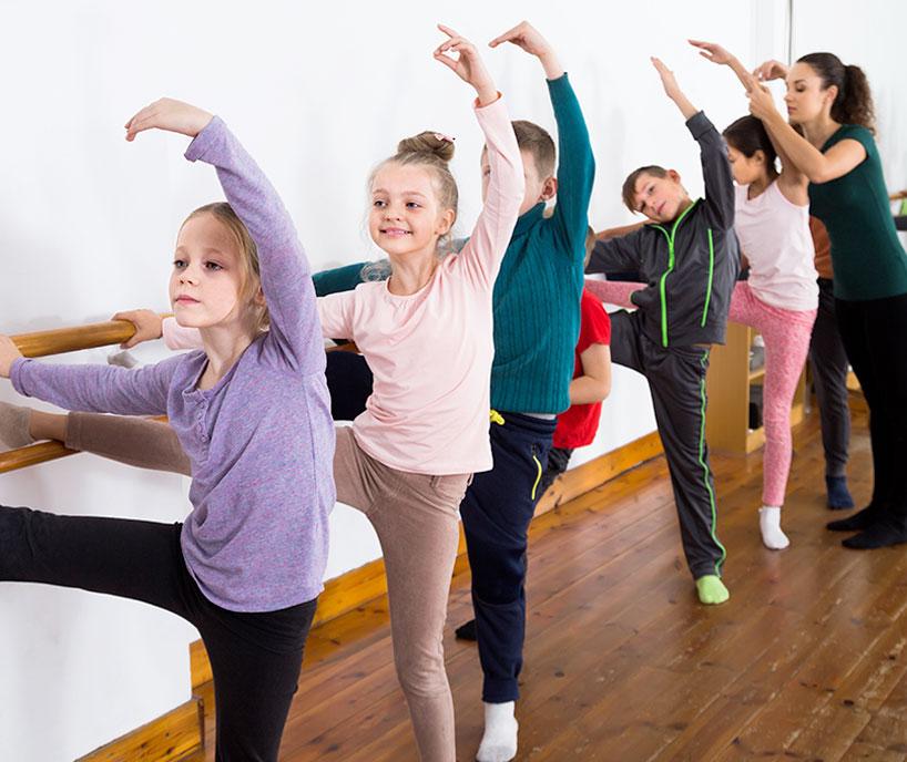 Dance/Ballet Studio