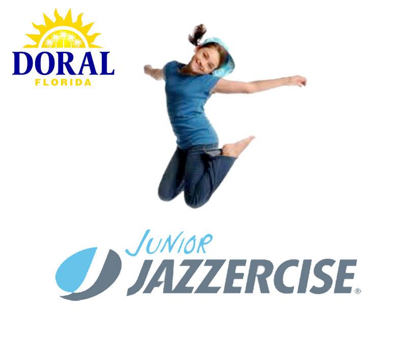 Junior Jazzercise