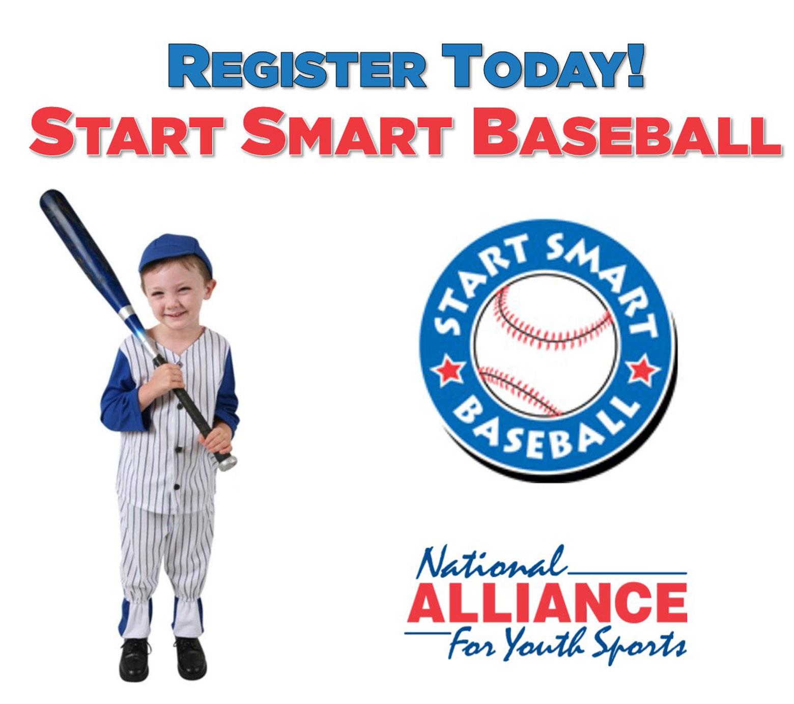 START SMART - Baseball