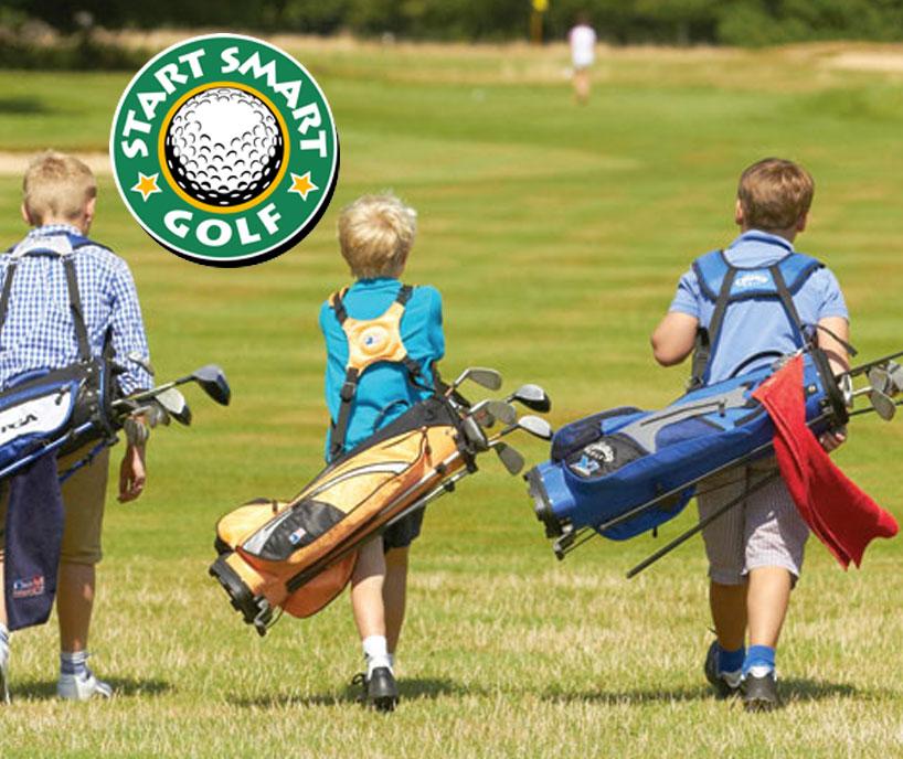 START SMART - Golf