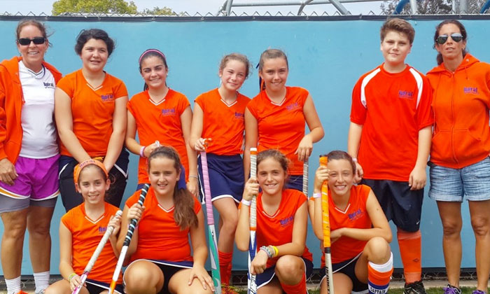 Doral Field Hockey Club