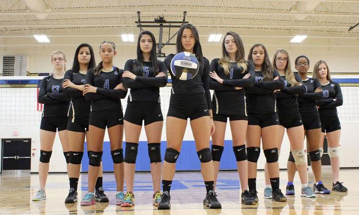 Doral Volleyball Academy