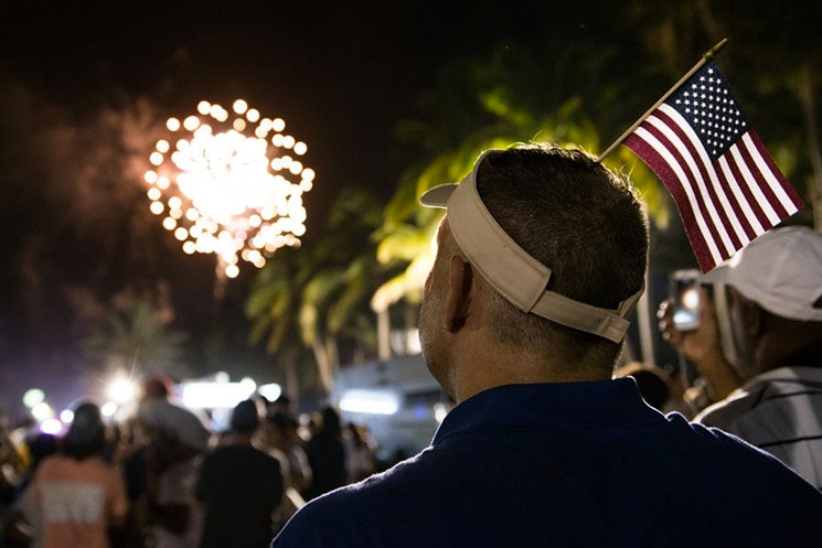 Doral 4th of July