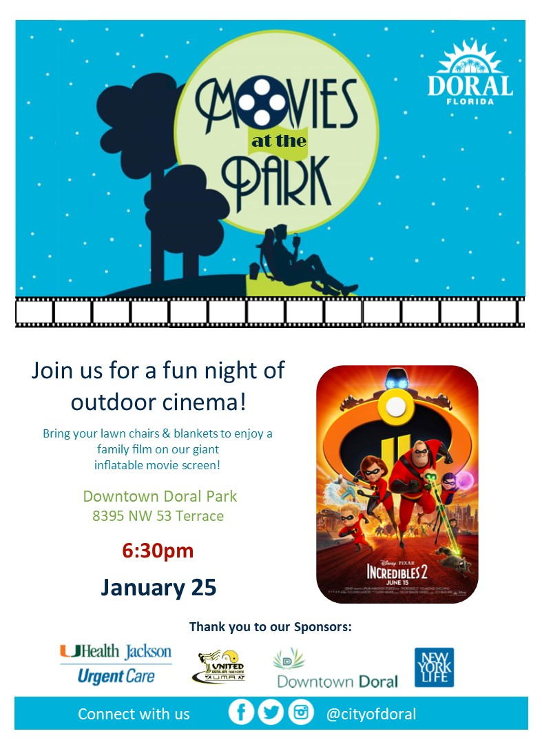 Special Events City Of Doral