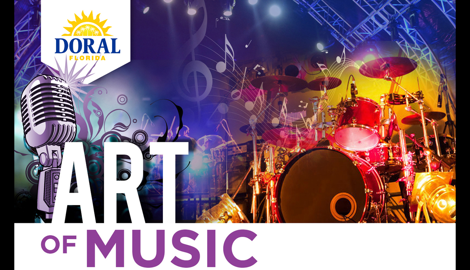 Art of Music: Musical Nights at the Park