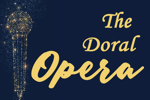 Doral Opera Concert