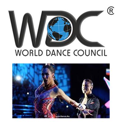 World Professional Latin American Ballroom Championships