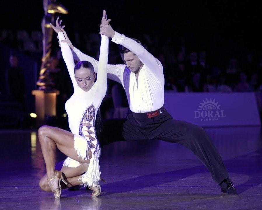 Latin American Ballroom Championships