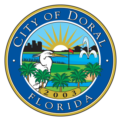 Government 183 City Of Doral
