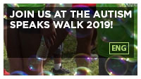 Join us at the Autism Speaks Walk 2019!