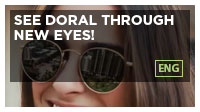 See Doral Through New Eyes!