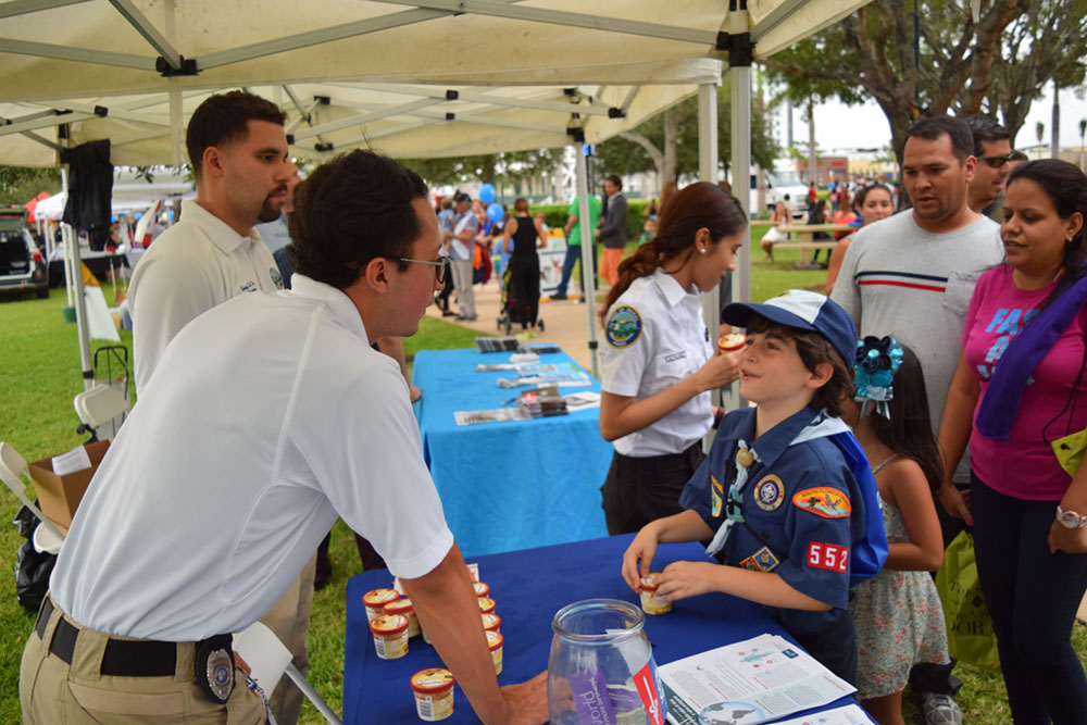 Back to School - National Night Out