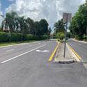 Doral Trolley Route Detour