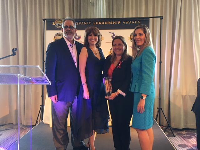 SFLHCC's 2018 Public Service Award