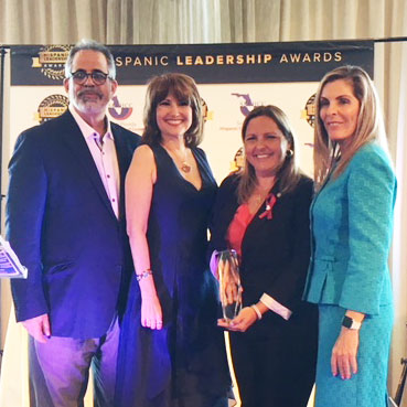SFLHCCs 2018 Public Service Award