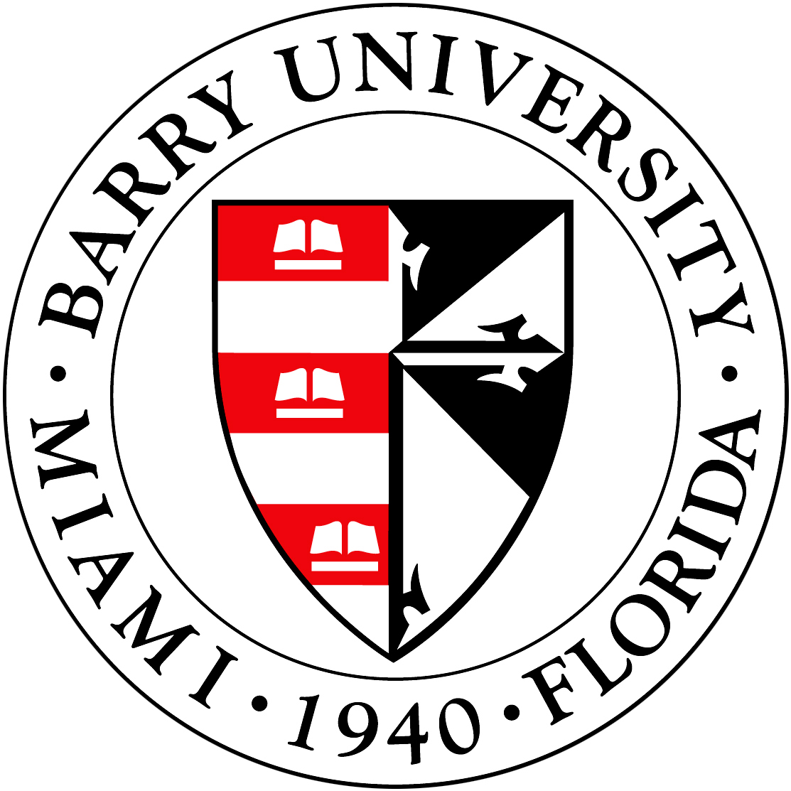 Barry University Seal