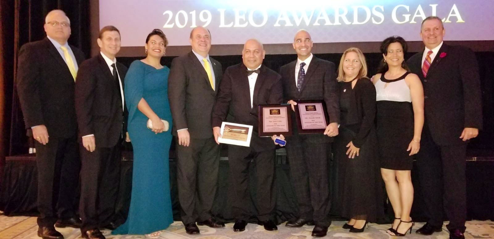 LEO Awards Image