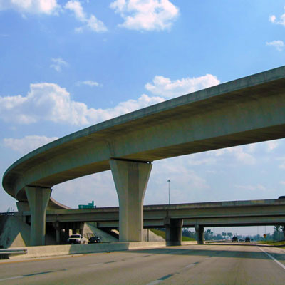 Turnpike Flyover Example