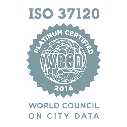 World City on City Data Platinum Certified