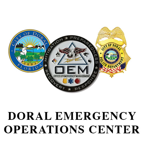 EOC - Emergency Operations Center