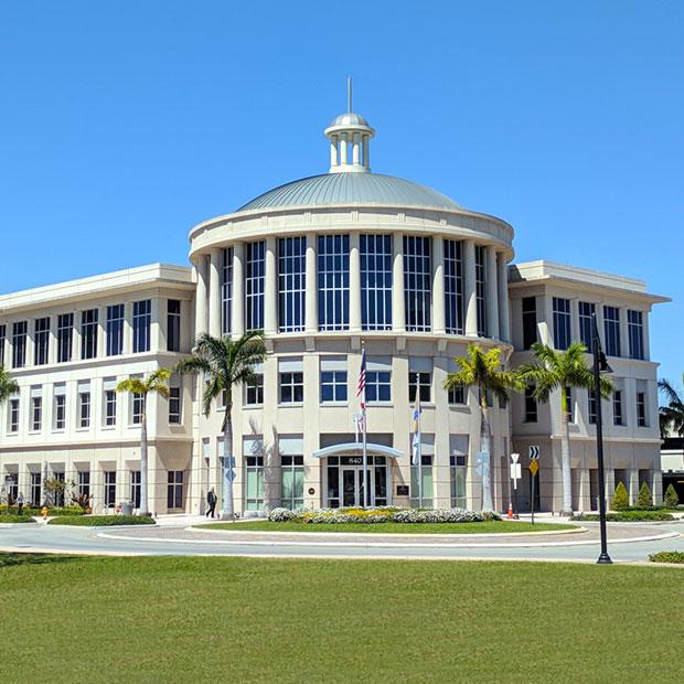 Doral Government Center