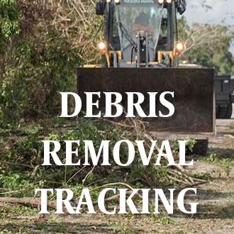 Hurricane Debris Management Removal