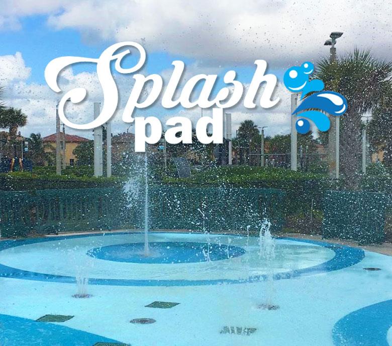 Splash Pad at Doral Legacy Park now open