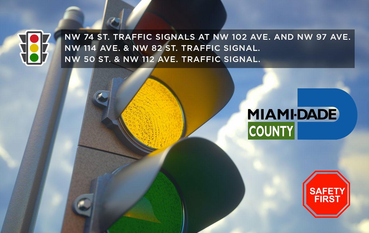 Traffic Light Improvement