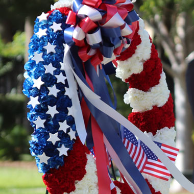Doral Honors Veterans with Annual Parade & Ceremony