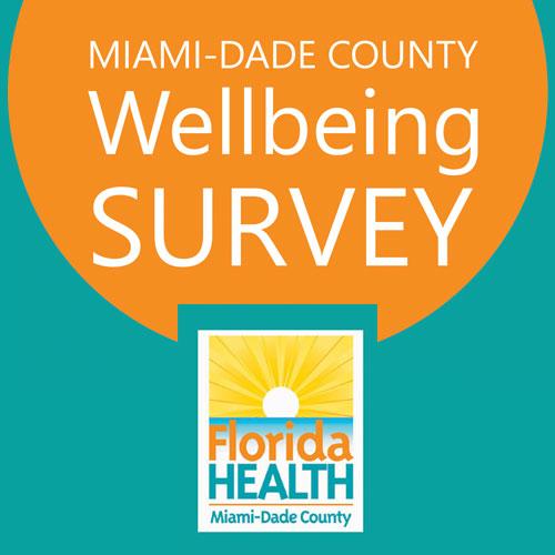Florida Health Wellbeing Survey
