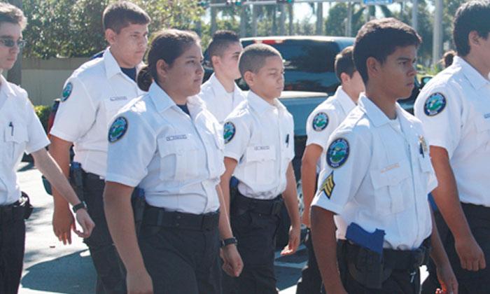 Police Explorer Program