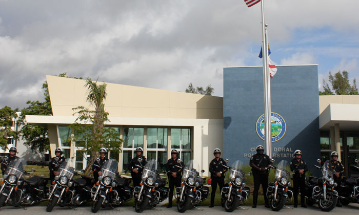 Police Advisory Board