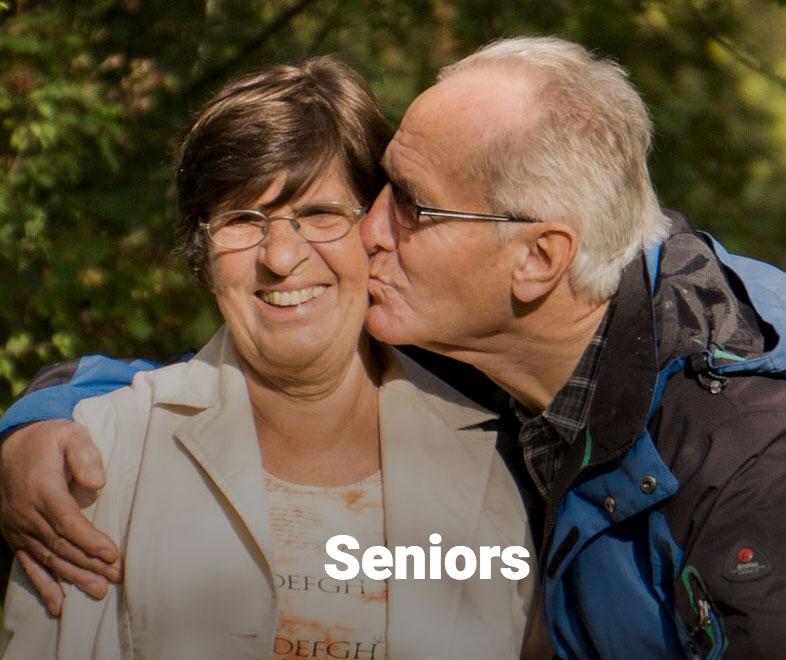 Seniors Information