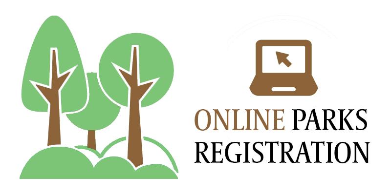Parks Registration