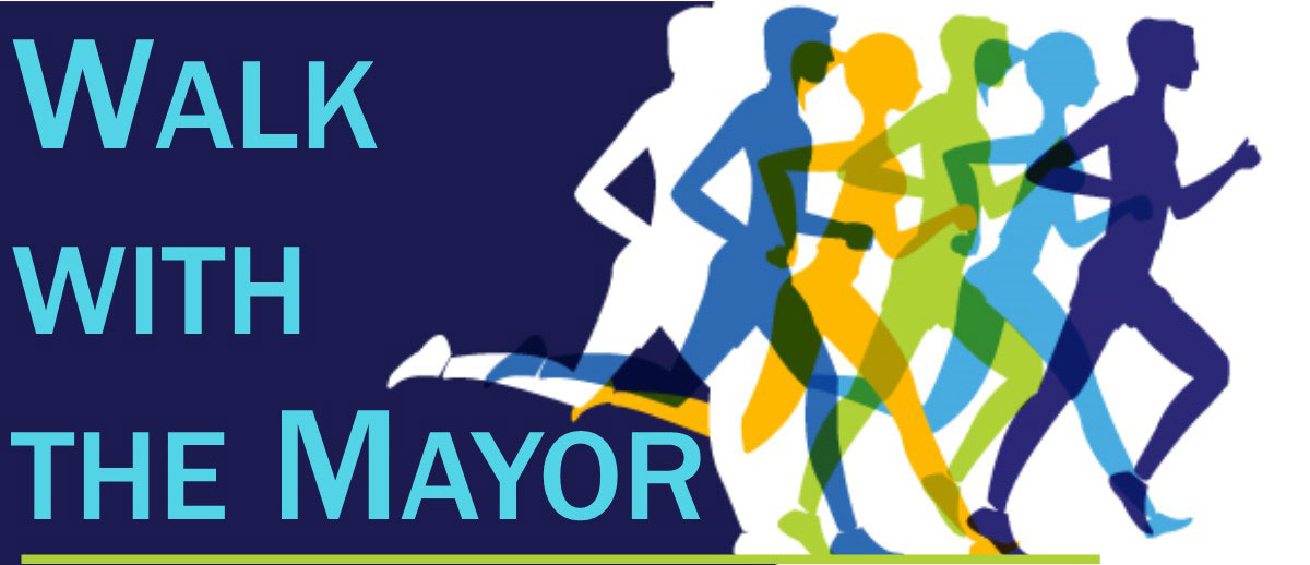 Walk with the Mayor