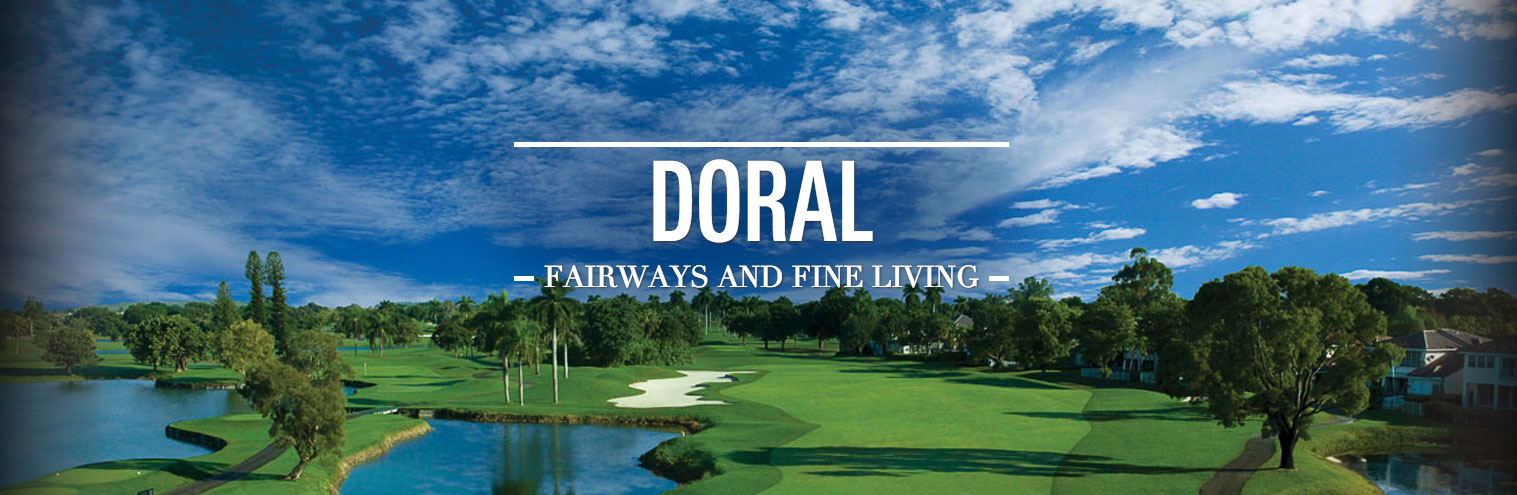 Doral | Greater Miami Website